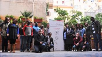 Group Photo Palermo