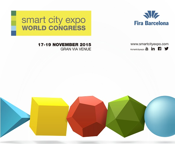 Smart City Expo World Congress l 14-16 November 2017, Barcelona – Spain