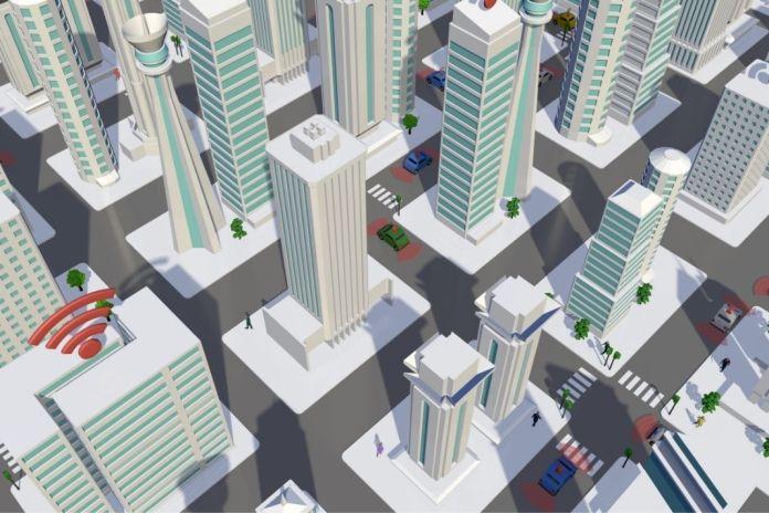 Smart City Financing