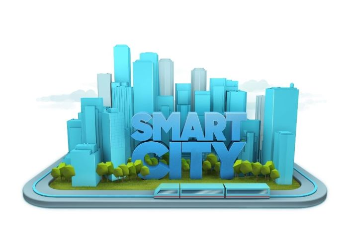 Smart City Implementing