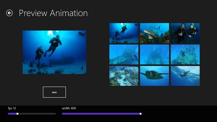 http://apps.microsoft.com/windows/en-gb/app/animateit/9dcb80a4-8261-4901-ad57-e9af55be3c54