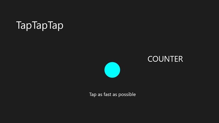 TapTapTap