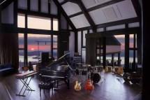 Allaire Studios - Wsdg