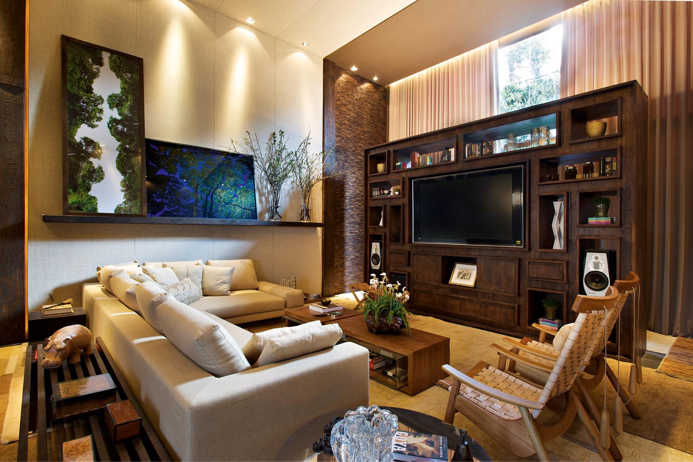 Casa Cor Home Cinema 2009  WSDG