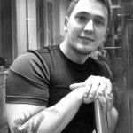Парфенов Александр