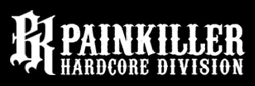 Логотип Painkiller
