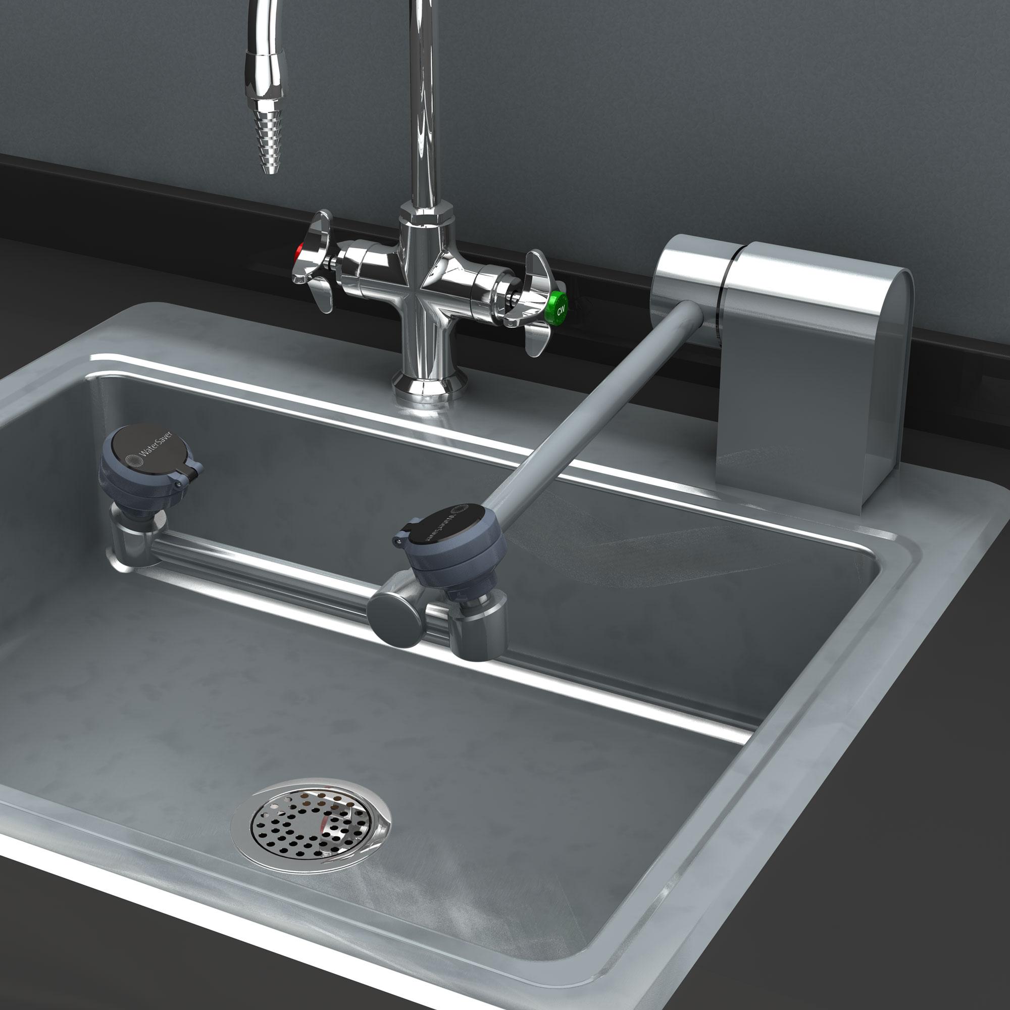 Ew899 Watersaver Faucet Co
