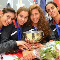 2011 Teams : Egyptian Girls take title in Boston