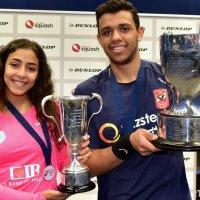 Egyptians head 2019 World Juniors Seedings