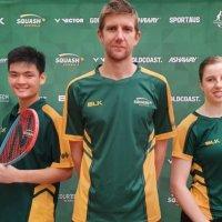 Australia to welcome 24 World Junior Team Championship Nations