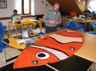 "Beim "" Eventbeauftragten"" nimmt der Nemo Gestalt an. (Insider)"