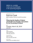 NE GI Nurses Day Flyer Invite