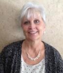 Sue Machones 2017 WSGNA President