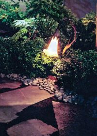 WSHG.NET | Moonlight Gardens  By the Light of the Silvery ...