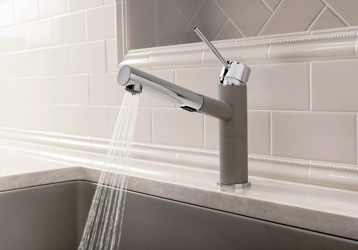 moen pull down kitchen faucet glidden paint colors wshg.net | everything and the sink — plumbing ...