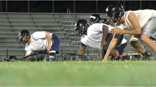 Carbondale Football hosts 39Midnight Madness39 to kickoff