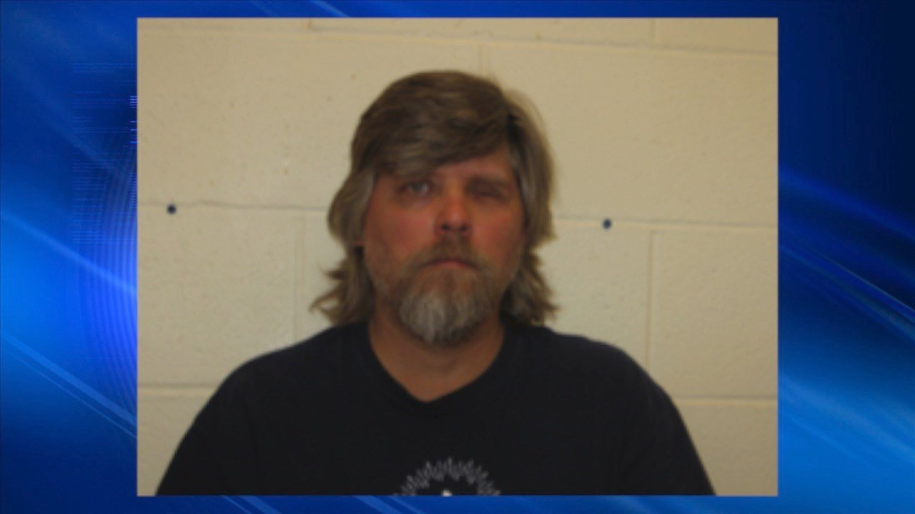 Franklin County Man Arrested For Sexual Abuse Of A Teen