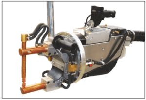 TECNA WTG-3322 Portable Spot Welding Gun | Weld Systems Integrators