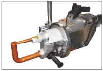 WSI TECNA WTG-3323 - 23kVA Welding Gun | Weld Systems Integrators