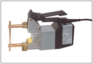 TECNA WTG-7902 Hand-Operated Welding Gun | Weld Systems Integrators