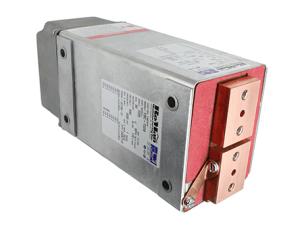 RoMan MFDC Transformer | Weld Systems Integrators