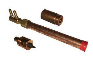 Electrode Holders | Weld Systems Integrators