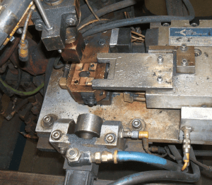 Used Welding Equipment Before 03 | Weld Systems Integrators