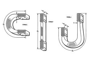 Supplies - Laminated Shunts | Weld Systems Integrators