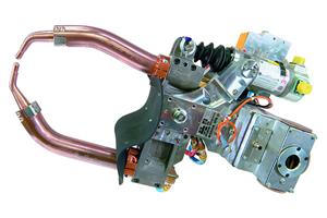 Supplies - Weld Gun Parts | Weld Systems Integrators