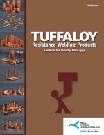 Tuffaloy Catalog | Weld Systems Integrators