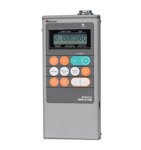 Amada Weld Tech Handheld Portable Weld Checker | Weld Systems Integrators