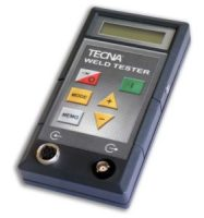 Tecna Weld Checker