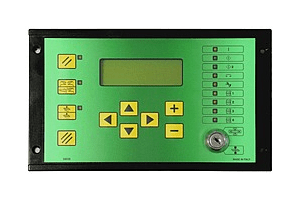 TECNA - TE5500 Weld Controls | Weld Systems Integrators
