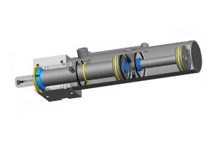 Weld Cylinders | Centerline | Weld Systems Integrators