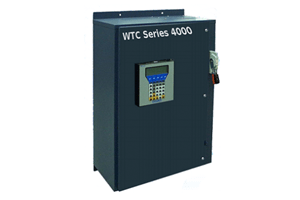 WTC - 4000 Series Weld Controls | Weld Systems Integrators