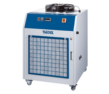 Riedel Industrial Water Chiller | Weld Systems Integrators
