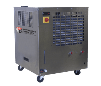 Schreiber Industrial Water Chiller - Model MM180 | Weld Systems Integrators