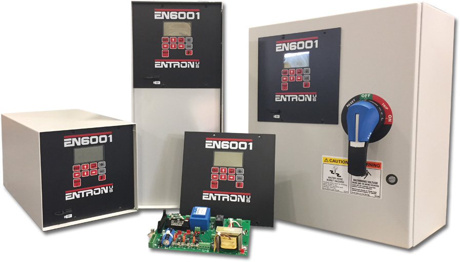 ENTRON Controls - EN6001 | Weld Systems Integrators