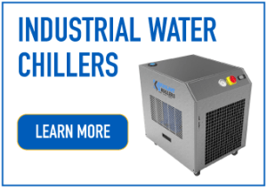 Industrial Water Chillers | Weld Systems Integrators