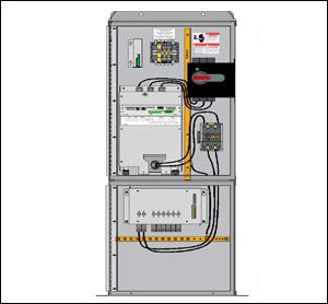 WTC Welding Controls - WT6000 A13 Cascade MFDC   Weld Systems Integrators