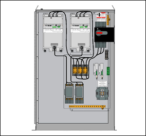 WTC Welding Controls - WT6000 A2 Dual Pack   Weld Systems Integrators