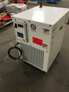 Used Schreiber Chiller - MM-100 | Weld Systems Integrators