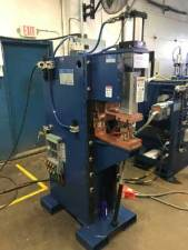 Used WSI Welder | Weld Systems Integrators