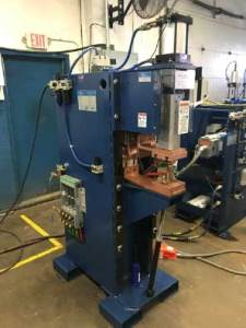 WSI Size 1 Welder - 20346 | Weld Systems Integrators