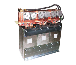 70720-71640-71428-71427-71426-71429 3-Phase TECNA Welding Transformer | Weld Systems Integrators