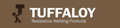 Tuffaloy Logo | Weld Systems Integrators