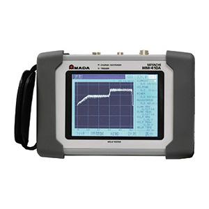 Amada Miyachi MM-410A Handheld Weld Checker | Weld Systems Integrators