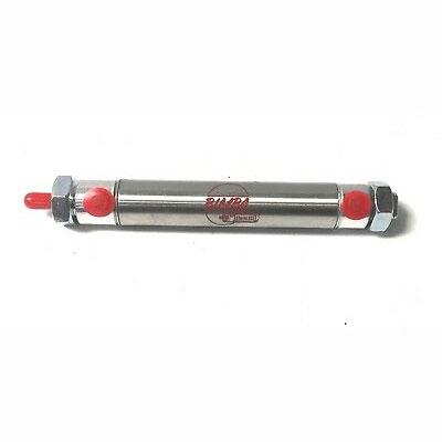 Bimba Pneumatic Cylinder - 063-DXP | Weld Systems Integrators
