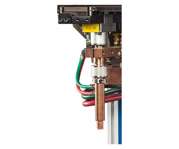 CenterLine Quick Change Electrode | Weld Systems Integrators