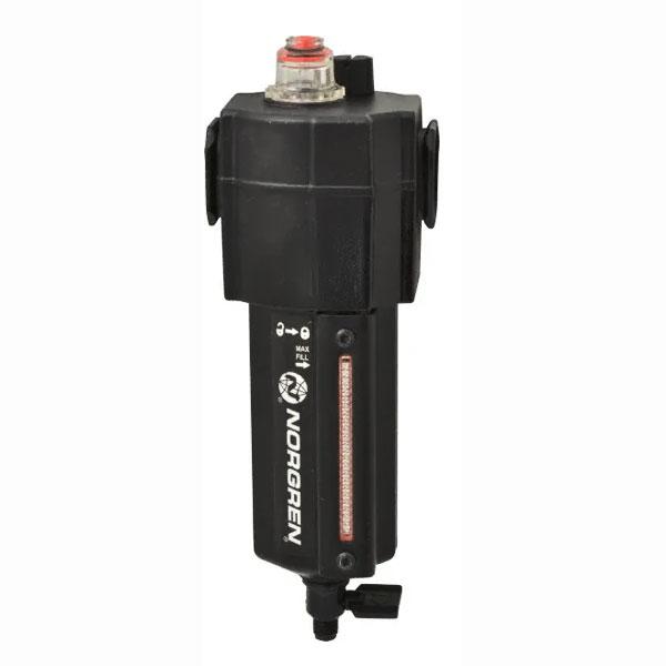 Norgren Excelon Pneumatic Lubricator | Weld Systems Integrators